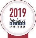 Bild zu Hamburgs beste Arbeitgeber 2019