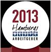 Bild zu Hamburgs beste Arbeitgeber 2013