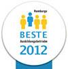Bild zu Hamburgs beste Ausbildungsbetriebe 2012