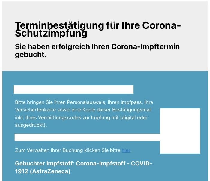 AstraZeneca ja oder nein - Fehlinformationen und Impf-Chaos.